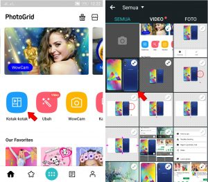 Cara Edit Background Latar Foto Super Cepat di HP Android 5