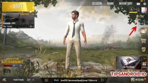 Cara Top UP PUBG Mobile Lite di HP Android Dengan Pulsa 6