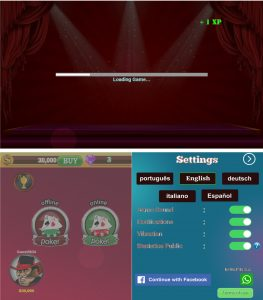 Trik Bermain Game Poker Offline (Tanpa Internet) di HP Android 3