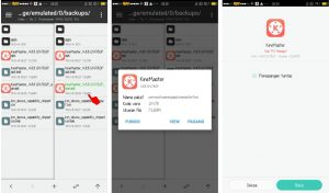 Cara Agar Kinemaster Support 8 Layer (Lapisan) Video Android 14