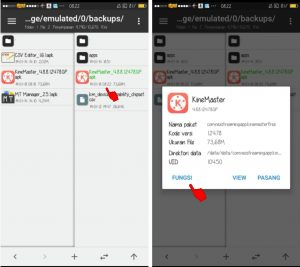 Cara Agar Kinemaster Support 8 Layer (Lapisan) Video Android 4