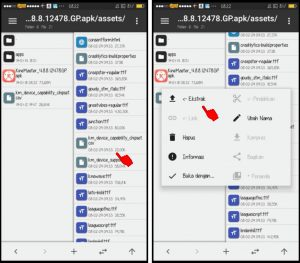 Cara Agar Kinemaster Support 8 Layer (Lapisan) Video Android 6
