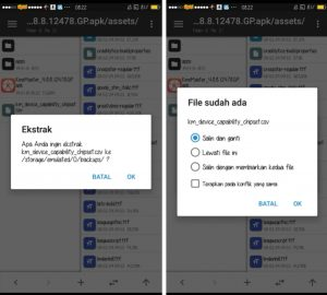 Cara Agar Kinemaster Support 8 Layer (Lapisan) Video Android 7