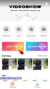 Cara ExportEdit Video HD Ukuran File Kecil di Smartphone Android 2