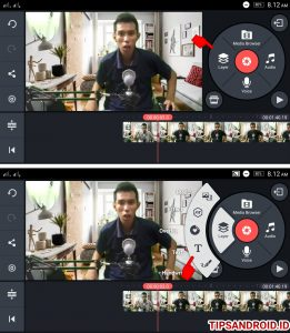 Aplikasi Edit Video Menambah Substitle di Android 3