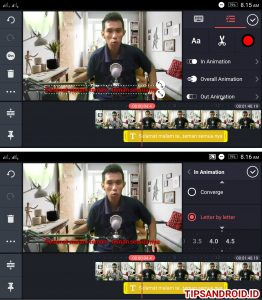 Aplikasi Edit Video Menambah Substitle di Android 5