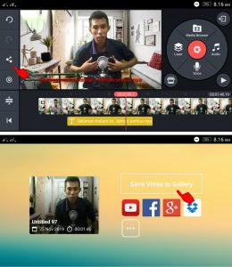 Aplikasi Edit Video Menambah Substitle di Android 6