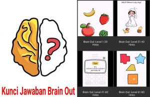 Kunci Jawaban Game Brain Out