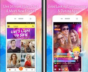 Aplikasi Hot Live Streaming Tanpa Banned di Smartphone Android 2