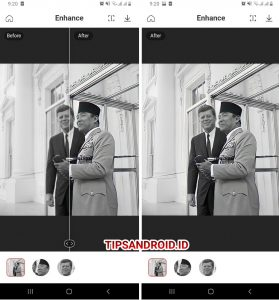 Cara Menggunakan Aplikasi Remini Photo Enhancer di HP Android 6